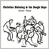 Jivin Time by Christian Bleiming