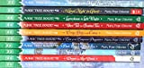 img - for Magic Tree House Merlin Missions Collection 10 Book Set (Books 36-45) book / textbook / text book