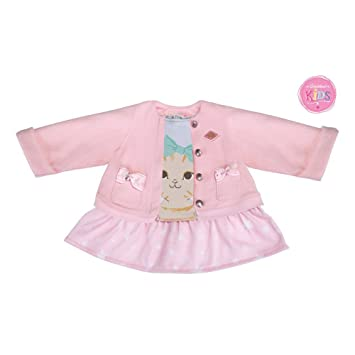 Schildkröt 648401008 Deluxe FashionSet Winterzauber für Puppen bis 43 cm NEU!# Babypuppen & Zubehör Puppen & Zubehör