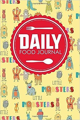 daily food journal food diary book food journal macros my food