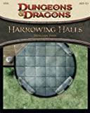 Harrowing Halls - Dungeon Tiles, , 0786953977