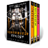 Contributor, the Complete Trilogy