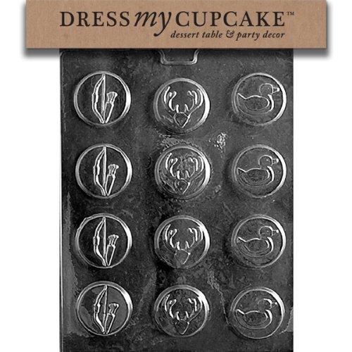 Dress My Cupcake Chocolate Hunter