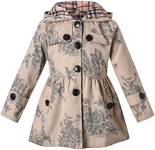 8af617a72495 Which is the Best Trench Coat For Girls to Buy on Flipboard by ...