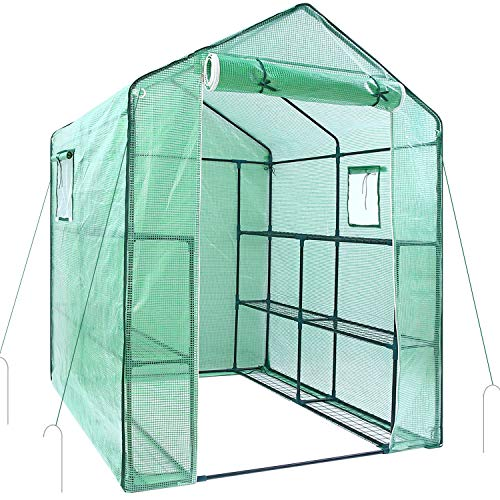Greenhouse for Outdoors with