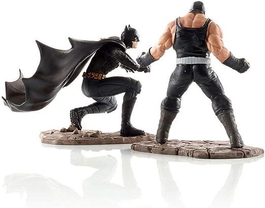 BATMAN vs Bane da SCHLEICH N 22540 confezione contiene 2 Figure da DC COMICS