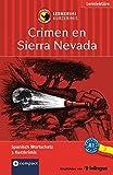 Crimen en Sierra Nevada: Lernkrimi Spanisch. Grundwortschatz - Niveau A1
