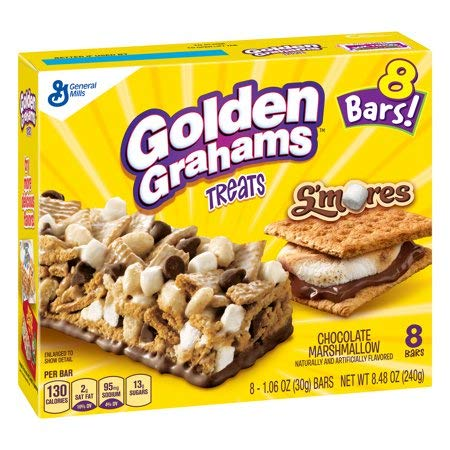 9 best golden grahams smores cereal for 2019