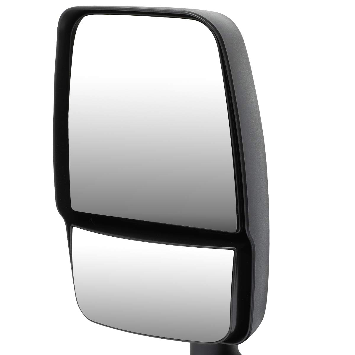 for 03-18 Chevy Express//GMC Savana DNA MOTORING MR-OEM-008 Pair Manual Side View Mirror