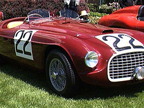 Ferrari Champion Sports Racers ()