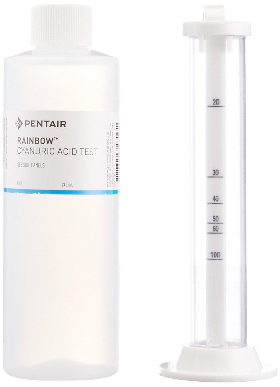Pentair R151226 79 Cyanuric Acid Test Kit by Pentair