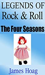 Legends of Rock & Roll - The Four Seasons