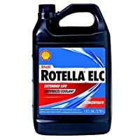 Rotella ELC Antifreeze/Coolant Concentrate 1 Gal.