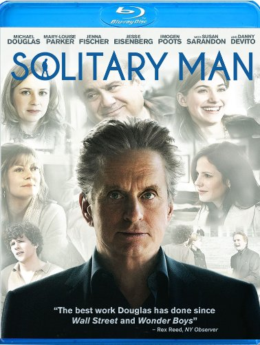 Solitary Man [Blu-ray]