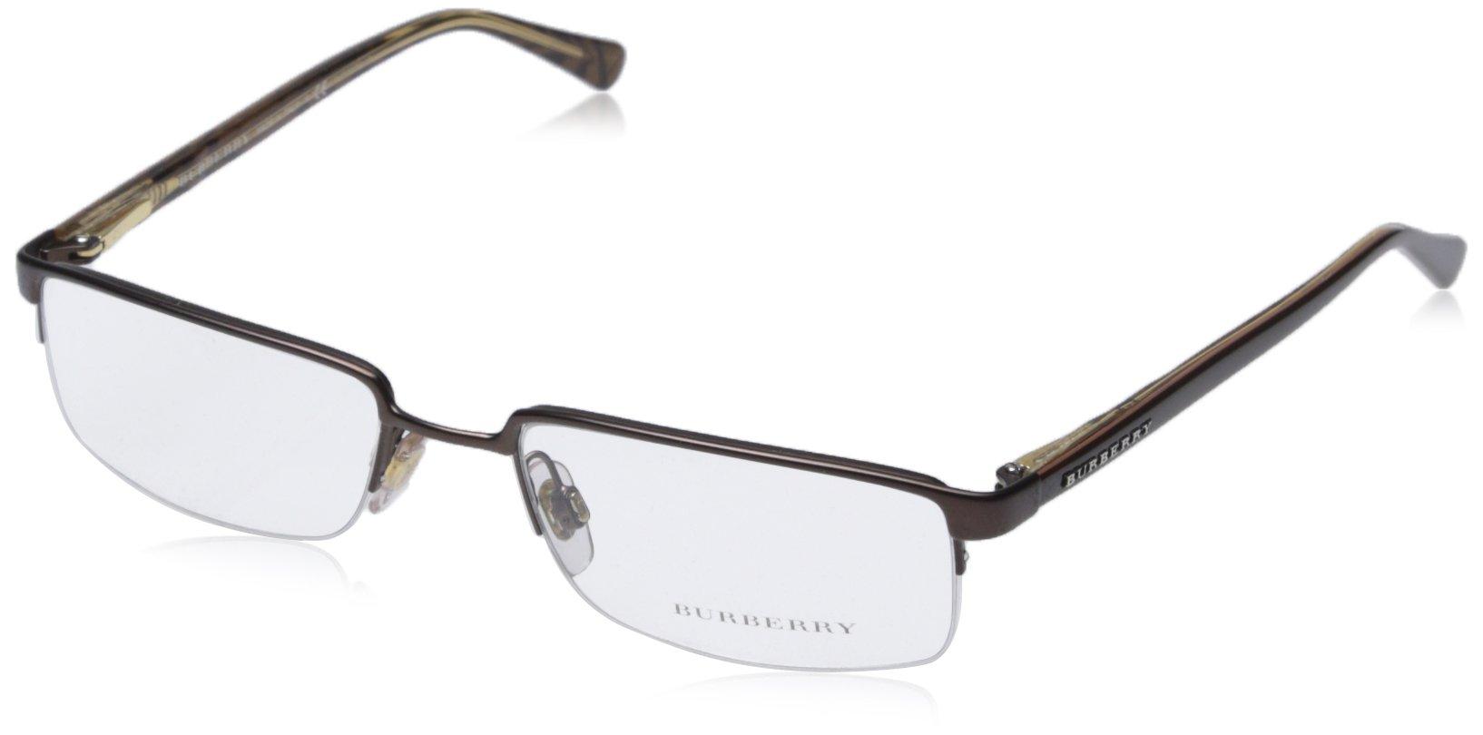 Burberry BE1006 Eyeglasses-1012 Satin Copper-52mm
