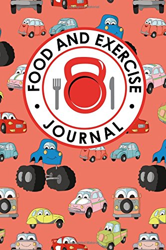 Download Food and Exercise Journal: Daily Food Journal Template, Food Journal Calorie Counter, Food And Fitness Journal, My Food Journal (Volume 98) pdf epub