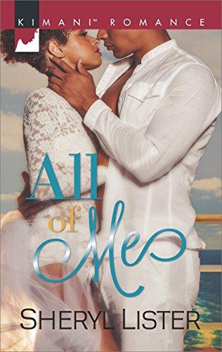 All of Me (Kimani Romance Book 411) (C 411)