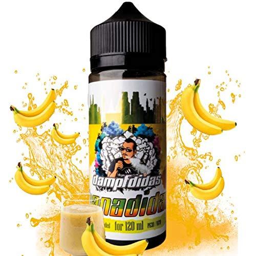 Dampfdidas Banadidas Aroma