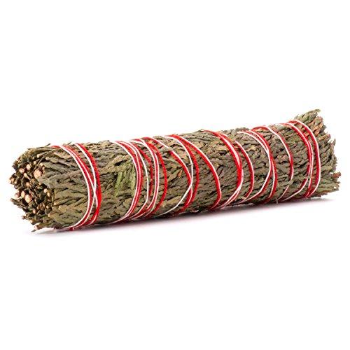 Sierra Cedar Smudge Incense Bundle 7 in.