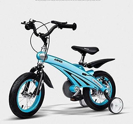 Los niños de la bicicleta, cochecito de bebé 12/14/16 para niños ...