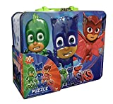 #3: PJ Masks Puzzle In Tin with Handle
