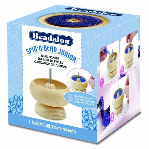Beadalon Spin-n-Bead JR Bead Loader