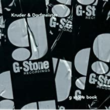 G-Stone Book (Cd+Bk)