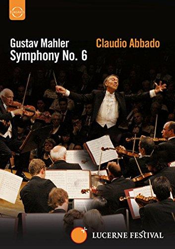 Mahler: Symphony No. 6 [DVD Video]