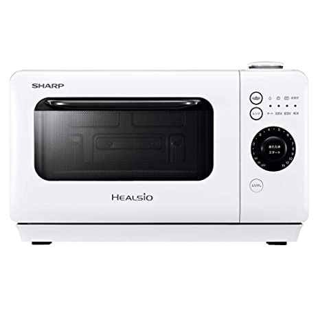 Amazon.com: Sharp agua horno de microondas