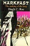 Harkfast, Hugh C. Rae, 0312362951