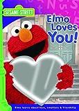 Sesame Street: Elmo Loves You!