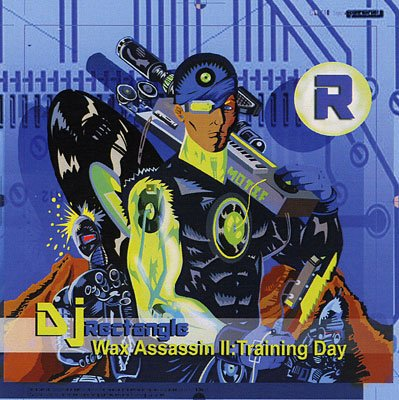 Wax Assassin 2-Training Day