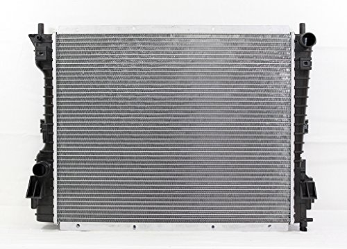 Radiator - Pacific Best Inc For/Fit 2789 05-14 Ford Mustang 3.7/4.0/4.6L 5.0L GT w/o Track Pack PTAC