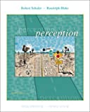 img - for Perception by Robert Sekuler (2001-05-03) book / textbook / text book