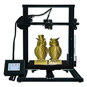 Z.L.FFLZ Impresora 3D XY-3 con nivelación automática de ...