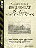 Requiescat in pace, Mary Morstan (Sherlockiana) (Italian Edition)