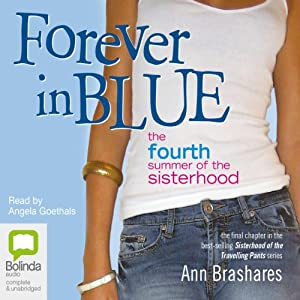 Forever in Blue Audiobook