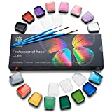 Artiparty Professional Face Paint Kit Image