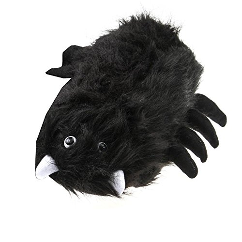 51 0895 Men Spider T1 SAM's Animal Slippers q0w70FI