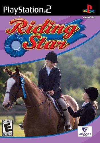 Riding Star - Riding Star - PlayStation 2