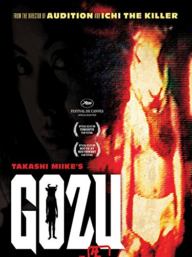 Gozu (Devil Saw The I)