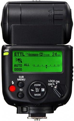 Canon Speedlite 430EX III-RT Essential Photo Kit