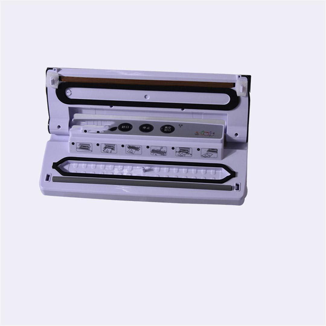 1Piece Best Household Food Preservation Sealer Kitchen Bag Seal Packing Machine