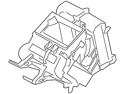 C Evaporator Core Automotive