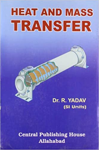 Heat And Mass Transfer Book By Senthil Pdf