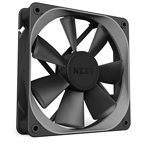 NZXT AER P Series Static Pressure Fan 120mm (RF-AP120-FP)