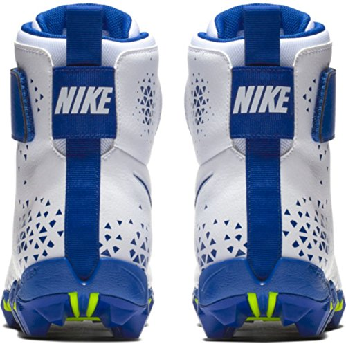 Football 141 White Men's 880109 Royal Force Savage Game Game Cleat NIKE Royal Shark qUIF7RCFw