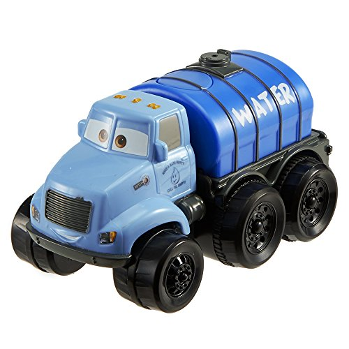 Disney Cars FCP10 Cars 3 Splash Racers Mr. Drippy Vehicle