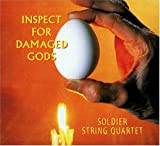 Inspect For Damaged Goods [Us Import] by Soldier String Quartet (2004-08-17)