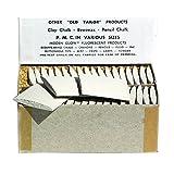 Jems Tailor Chalk ~ White ~ 36 Pieces/box